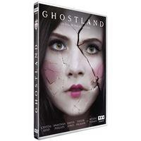 Ghostland DVD