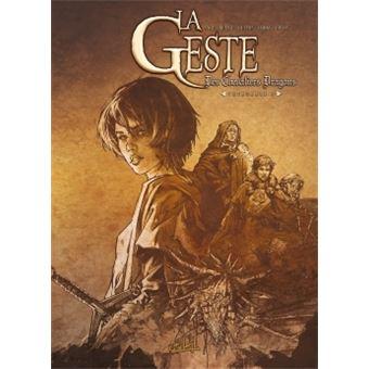 La geste des chevaliers dragonsLa Geste des Chevaliers Dragons - Integ T09