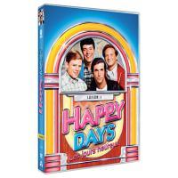 Happy days - Coffret intégral de la Saison 1