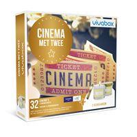 Vivabox Cinema met Twee NL