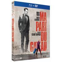 Ma part du gâteau - Combo Blu-Ray + DVD