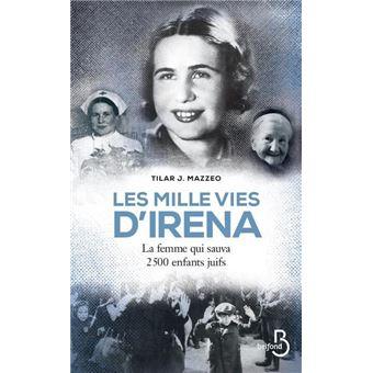Les mille vies d'Irena