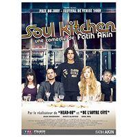 Soul Kitchen DVD
