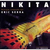 NIKITA - ORIGINAL SOUNDTRACK