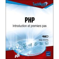 PHP, introduction et premiers pas