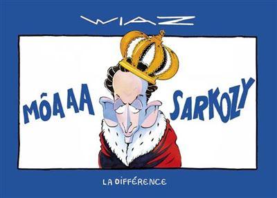 Moa Sarkozy