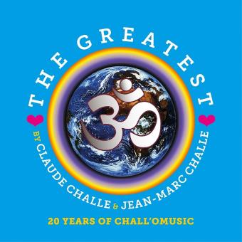 The Greatest - 20 Years Of Chall'o Music