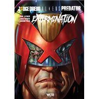 Aliens, Judge Dredd, Predator : Extermination