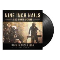 BEST OF BACK IN ANGER 1995/LP