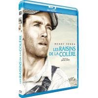 Les raisins de la colère Blu-ray