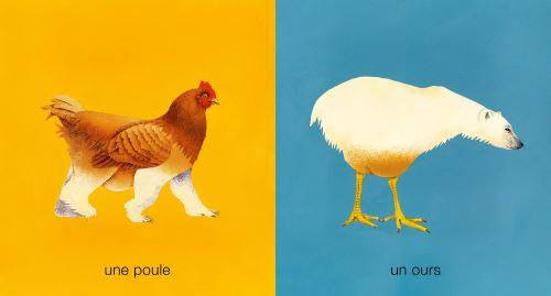On échange ! - cartonné - Bernadette Gervais - Achat Livre | fnac