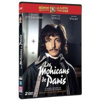 Salvator ou les Mohicans de Paris - Coffret - Partie 1
