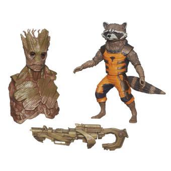 figurine legends rocket les gardiens de la galaxie autre figurine ou r plique achat prix. Black Bedroom Furniture Sets. Home Design Ideas