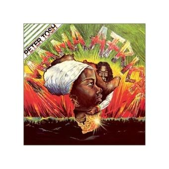 Mama Africa Vinyle 180 gr