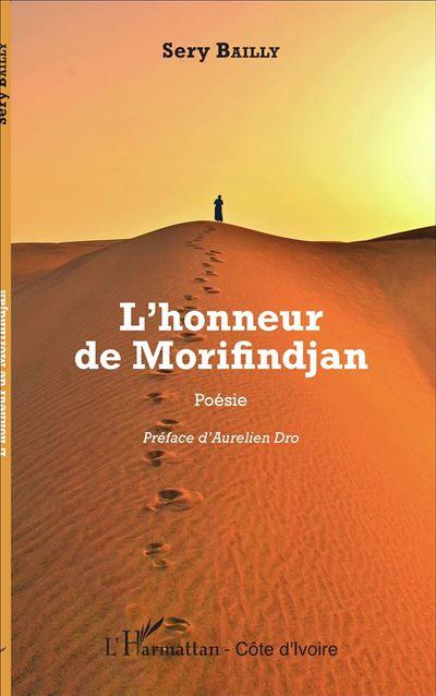 L'honneur de Morifindjan