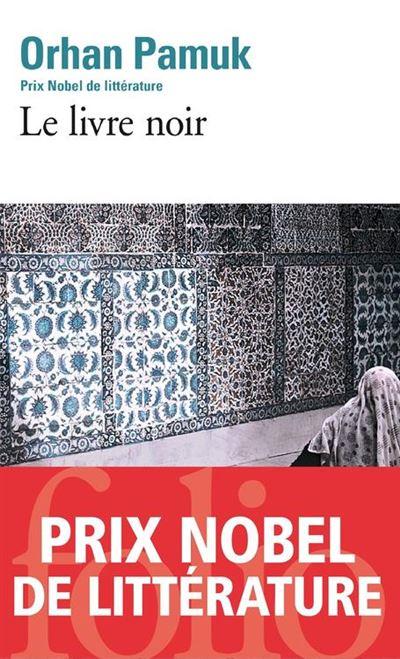 Le livre noir - 9782072447358 - 7,99 €