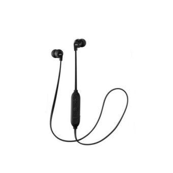 JVC HA-FX21BT draadloze hoofdtelefoon zwart