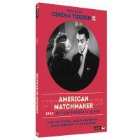 American matchmaker DVD