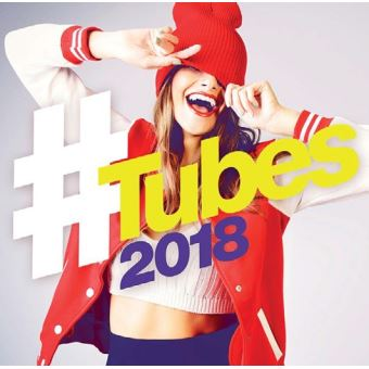 Tubes 2018 Coffret