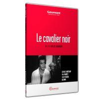 Le cavalier noir DVD