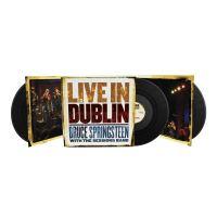 Live in Dublin - 3LP 12''