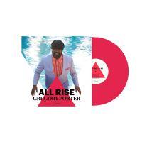 All Rise Edition Spéciale Exclusivité Fnac Vinyle Rouge