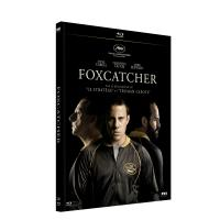Foxcatcher - Blu Ray