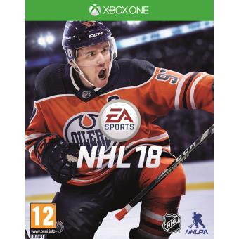 NHL 18 MIX XONE