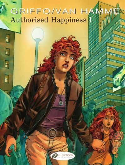Authorised Happiness - Volume 1