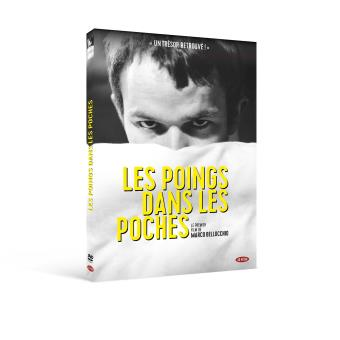 Poings dans les poches DVD