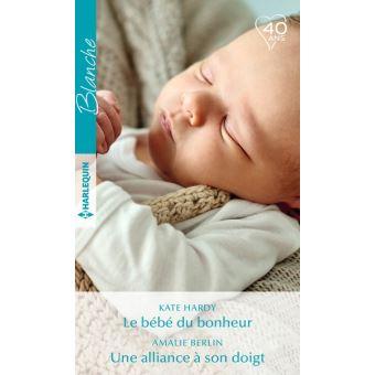 Le bébé du bonheur - Une alliance à son doigt