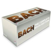 The Complete Bach Edition Coffret