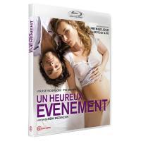 Un heureux évènement Blu-ray