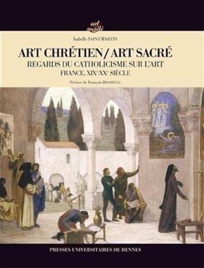 Art chrétien/art sacré