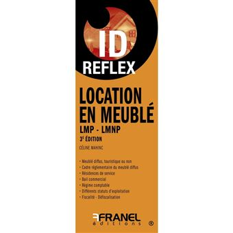 Id Reflex' Location en meublé LMP-LMNP