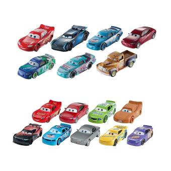 voiture cars 3 mod le al atoire voiture achat prix fnac. Black Bedroom Furniture Sets. Home Design Ideas