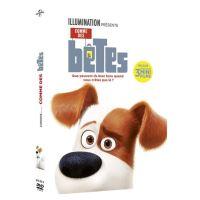 Comme des bêtes DVD