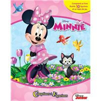 Comptines et Figurines Minnie
