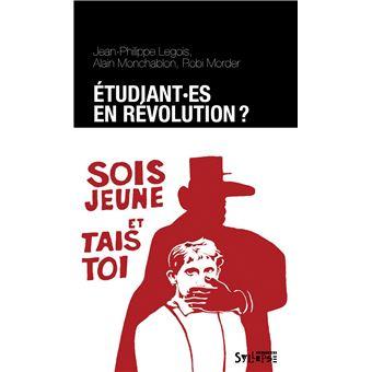 Étudiant(e)s en révolution?