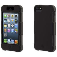 Griffin Coque Protector pour iPhone 5 - Noire