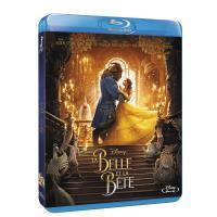 La Belle et la Bête Blu-ray