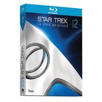 Star Trek - Coffret intégral de la Saison 2 - Blu-Ray