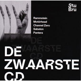 DE ZWAARSTE CD 2019