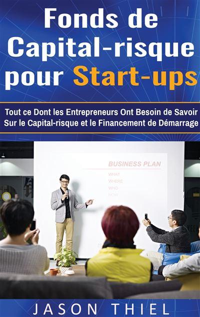 Fonds de Capital-risque pour Start-ups