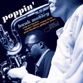 Poppin' - Blue Note Tone Poet Series - Vinilo