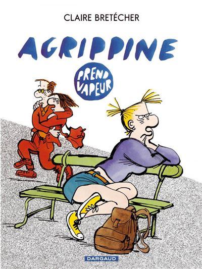Agrippine - Agrippine prend vapeur