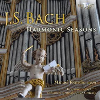 Œuvres pour orgue