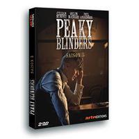 Peaky Blinders Saison 5 DVD
