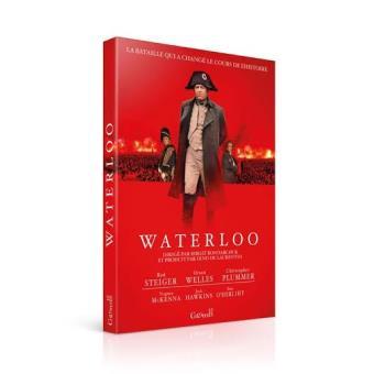 Waterloo DVD