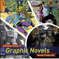 Graphic novels rough guide